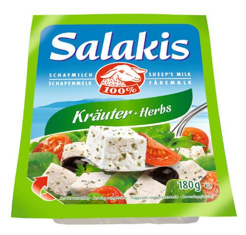 Salakis Kraeuter