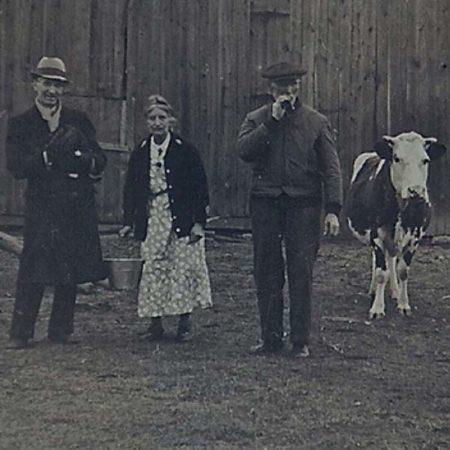 Vintage Scene